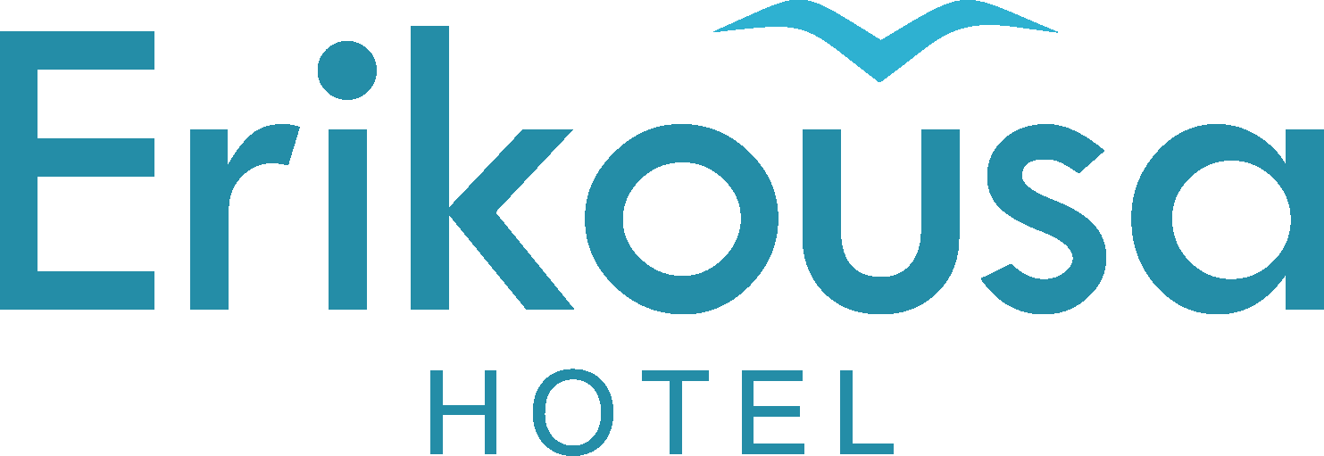 Hotel Erikousa Official Website